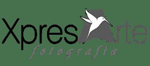 XpresArte Fotografía | Fotógrafos de Bodas | Sevilla Logo
