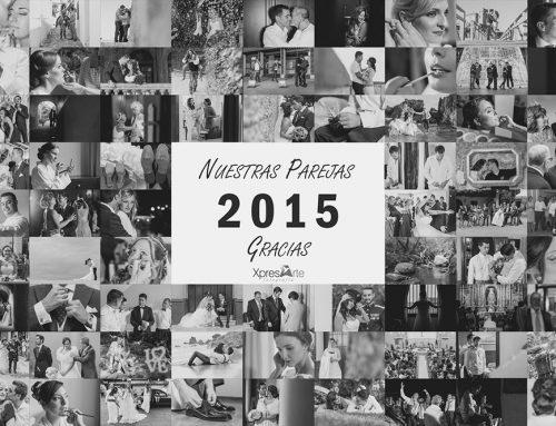 Nuestras parejas 2015 – Fotógrafos de Boda en Sevilla