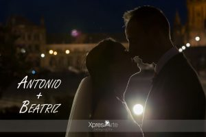 video de boda en sevilla antonio beatriz