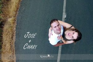 video de boda en sevilla jose chari