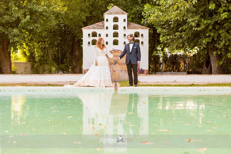boda en hacienda pino montano