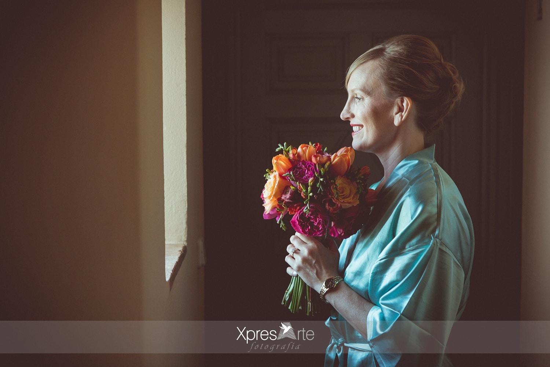 Reportaje de boda en hacienda de oran
