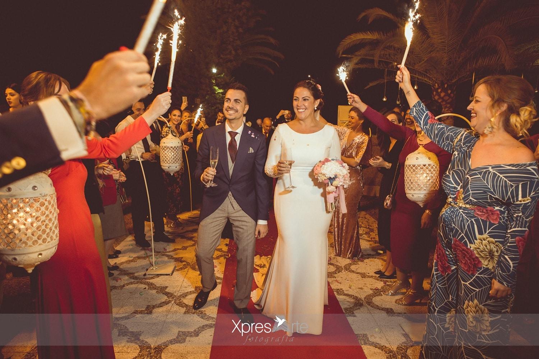 video de boda en Sevilla