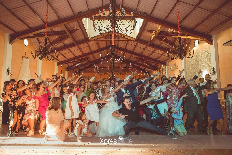 fotos de boda molonas