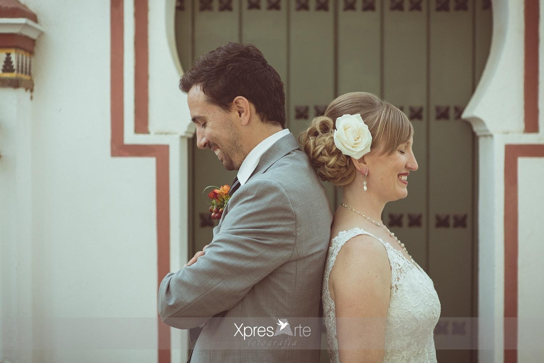 Fotografo de boda en Sevilla