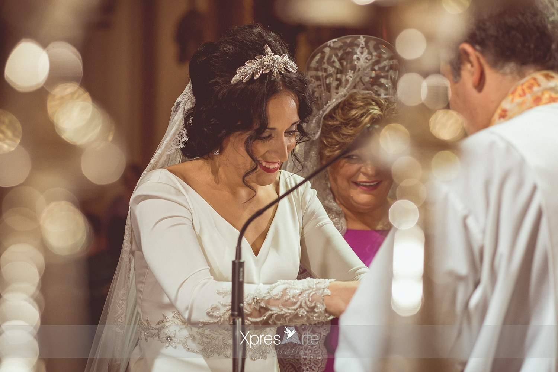 fotografo de bodas en arahal sevilla