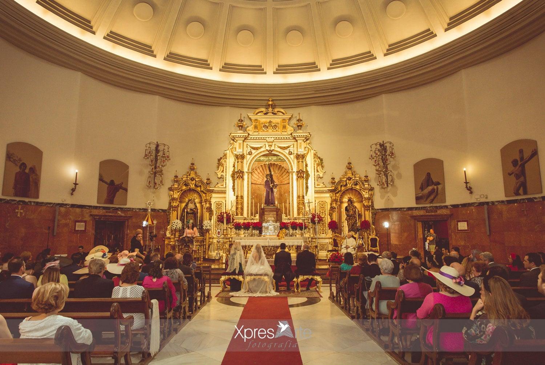 boda en el gran poder fotógrafos de bodas en Sevilla