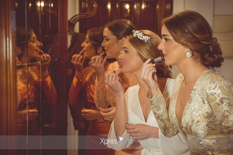 fotógrafos de boda en Sevilla