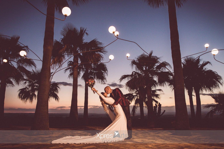 fotógrafo de bodas hacienda los parrales