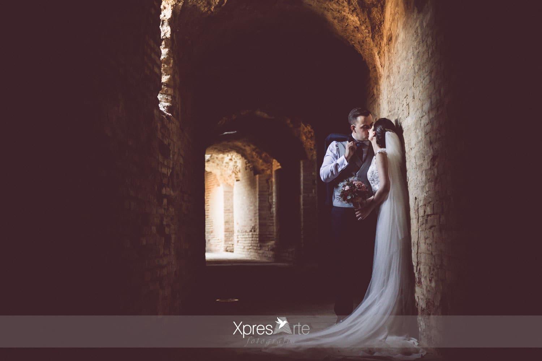 fotografo bodas italica sevilla