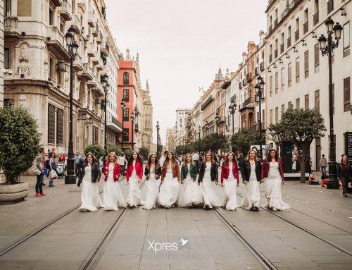 Súper Novias – La aventura de 10 novias molonas por Sevilla