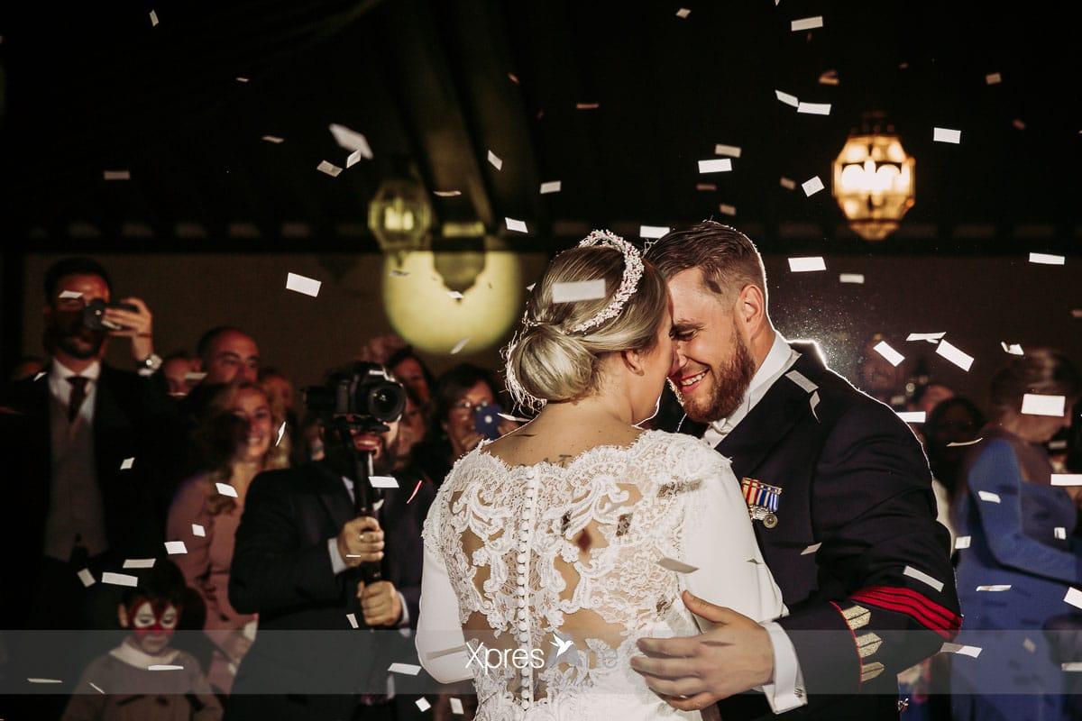 Cine de boda