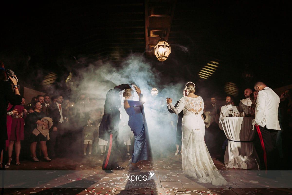 Videografo de boda