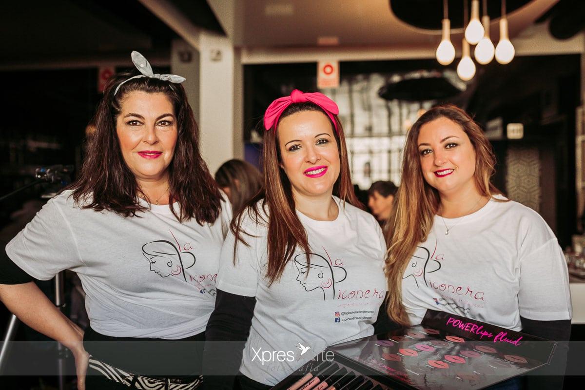 La piconera complementos para novias en Sevilla