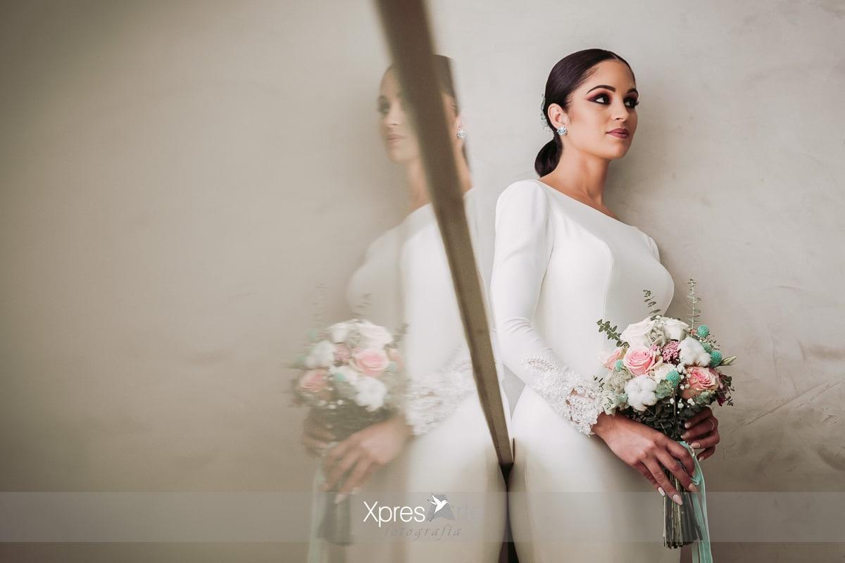 Ramos de novia en Sevilla